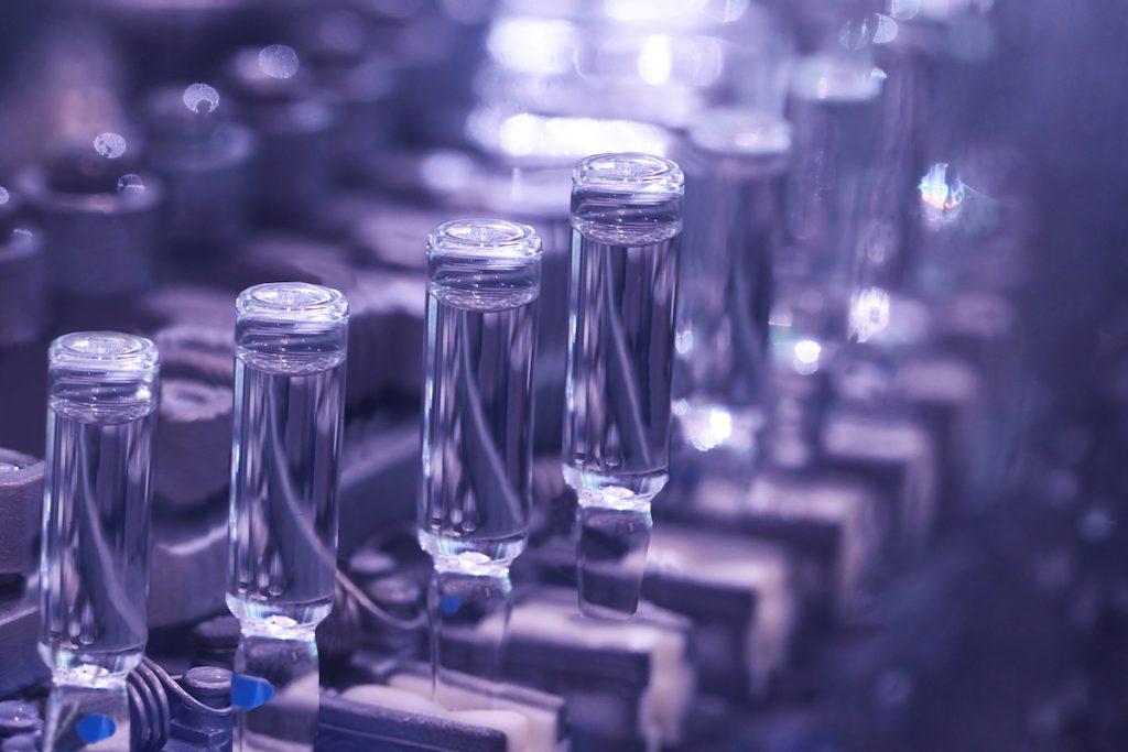Medicines and diagnostics manufacturing transformation fund